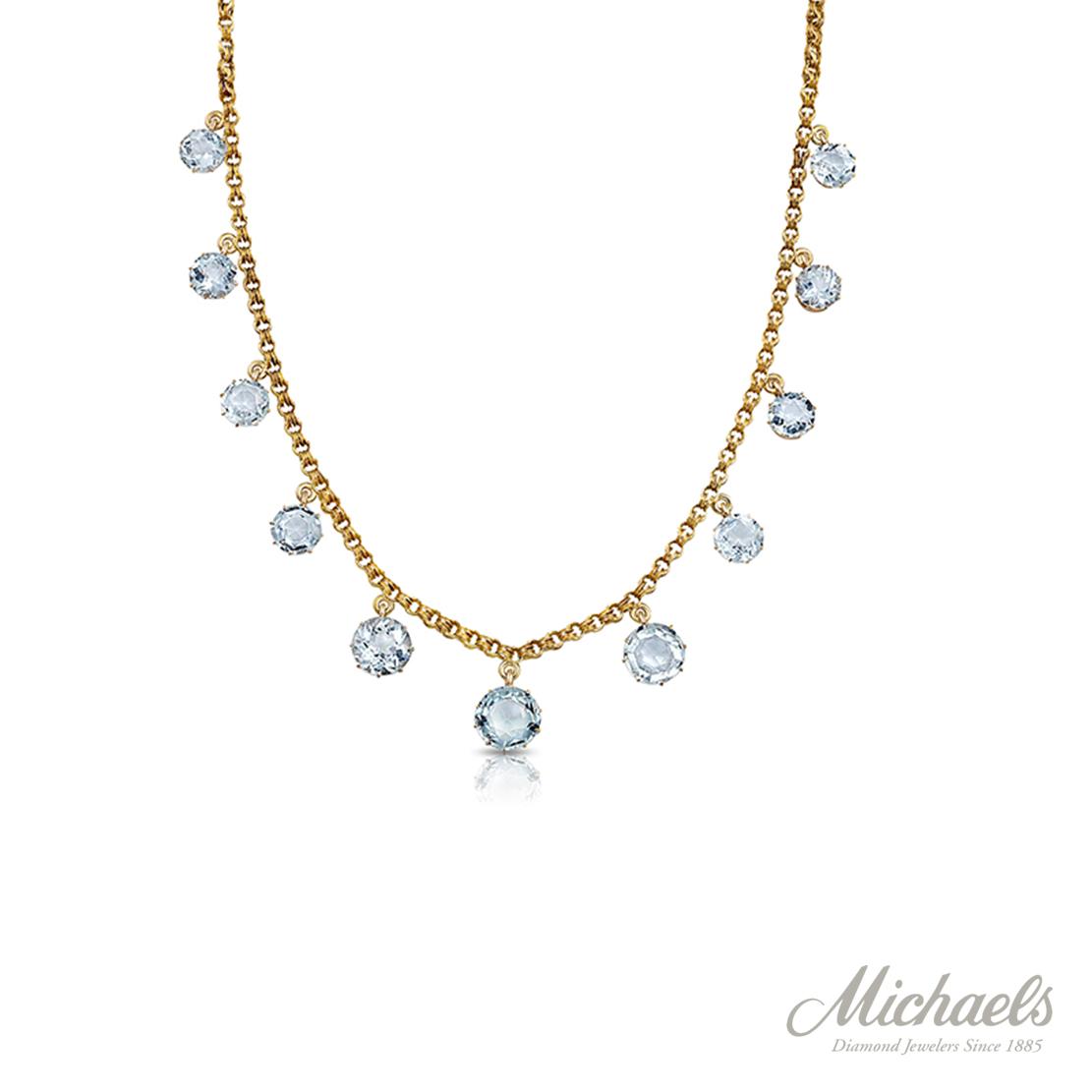 aquamarine-necklace