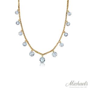 Aquamarine-gold-necklace