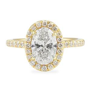 yellow-gold-oval-halo-engagement-ring